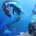 Sea Dragon Rakuen Free icon