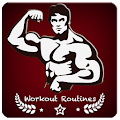 Mega Muscle Gain Workout FREE APK for Bluestacks