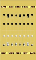 Screenshot of Touch Chess