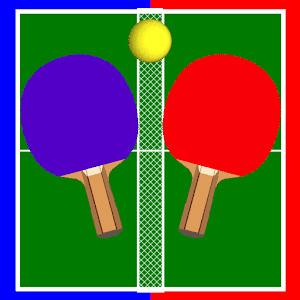 Ping Pong Classic HD 2 Icon