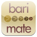 BariMate icon