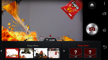 Screenshot of DoritosTH