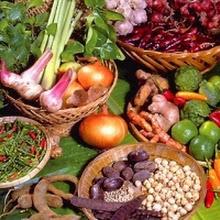 Vegetarian Thai Food (3hr)
