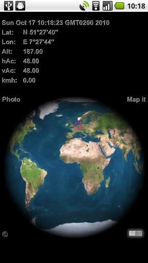地质概况 世界
