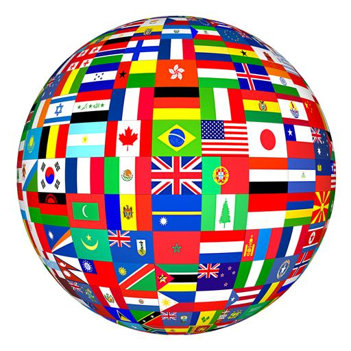 Learn English Norwegian 教育 LOGO-阿達玩APP