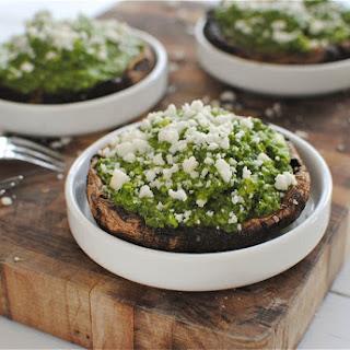 Portobello Mushrooms Kale Recipes