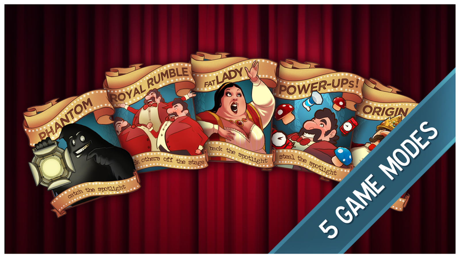 King of Opera - Party Game! Screenshot 13