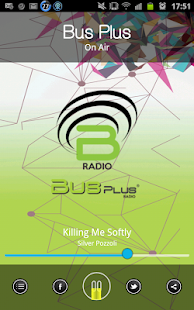 Bus Plus Radio - screenshot