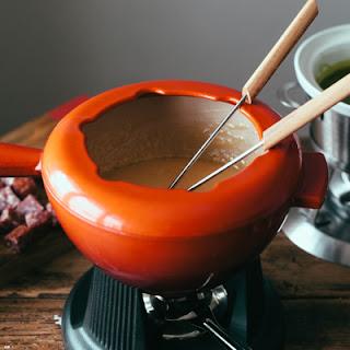 Smoked Gouda Fondue Recipes