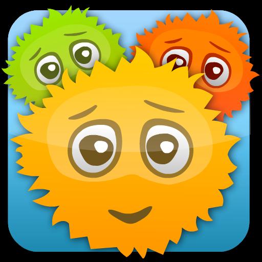 ふわふわフレンズ 休閒 App LOGO-硬是要APP
