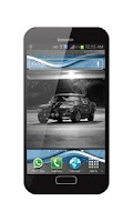 Screenshot of Wallpapers Live: Racing Cars
