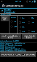 Screenshot of Apolo JB Kernel Configurator