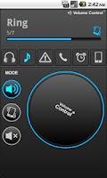 Screenshot of Volume Control +