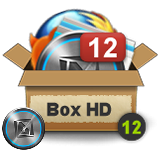 ThemeBox HD for TSF