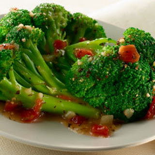 Italian Broccoli Recipes