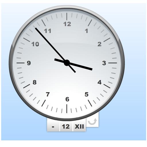 時鐘 教育 App LOGO-硬是要APP