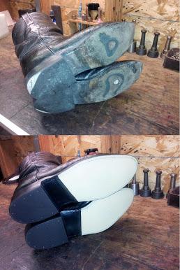 gresham shoe repair gallery