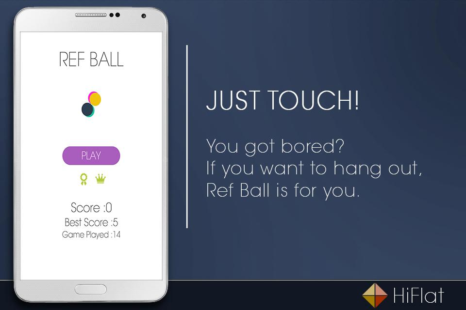 Ref-Ball 12