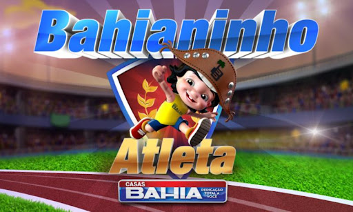 Bahianinho Atleta