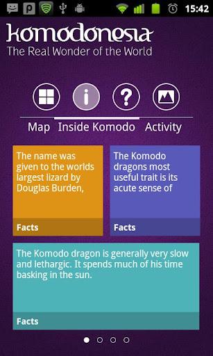 Komodonesia