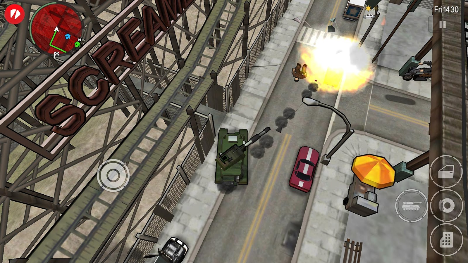 GTA: Chinatown Wars Screenshot 1