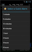 Screenshot of Walk Me Up! Alarm Clock