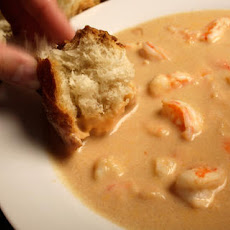 Cognac Shrimp Bisque Recipe