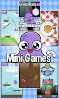 Screenshot of Moy 2 - Virtual Pet Game