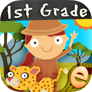 Download Animal First Grade Math Games Apk Download