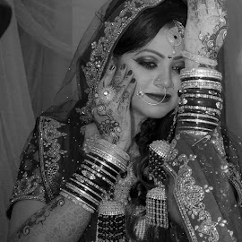 by Md Zobaer Ahmed - Wedding Bride