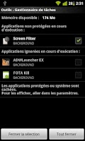 Screenshot of Droidtools