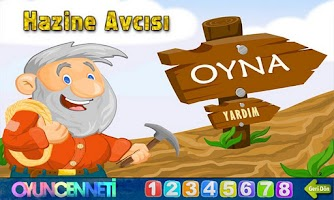 Screenshot of Oyun Cenneti Oyunlar