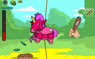 Screenshot of Pinata Hunter 2