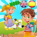 Download Learn Spanish English for Kids APK for Android Kitkat