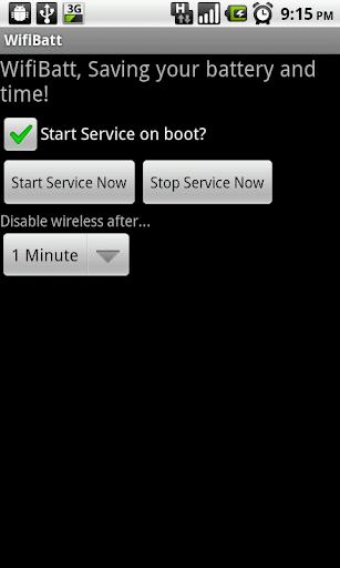 WifiBatt