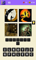 Screenshot of 4 Pics 1 Song - Guess The Song