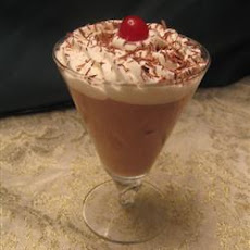 Black Forest Mousse