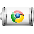 Chrome Battery Status APK Descargar
