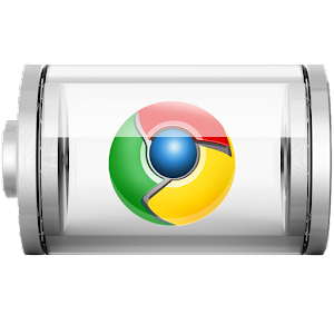 Chrome Battery Status APK for iPhone