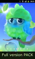 Screenshot of Kiwi The Parrot