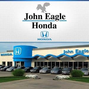 John eagle honda of dallas android apps on google play for John eagle honda dallas