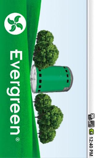 Evergreen Energy Calculator