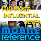 100 Most Influential Jews icon