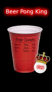 Beer Pong King Pro - screenshot