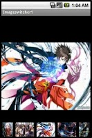 Screenshot of Wang Chong Wei Guilty Crown