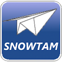 Snowtam Decoder icon