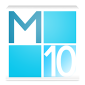 Metro UI Launcher 10 APK for Ubuntu