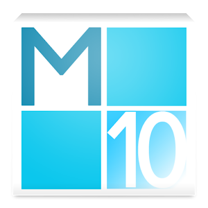 Metro UI Launcher 10 For PC (Windows & MAC)