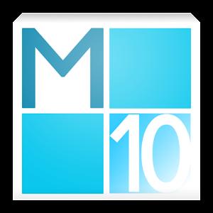 Metro UI Launcher 10 For PC (Windows & MAC)