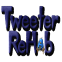 ReHab Tweeter